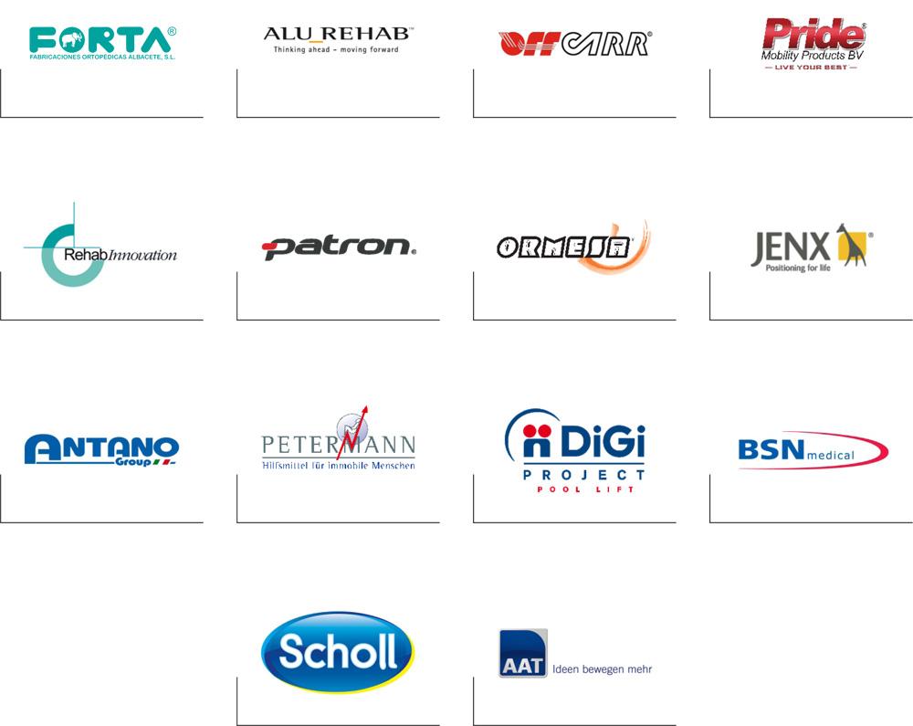 Firmy współpracujące