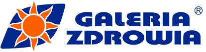 Logo Galeria Zdrowia