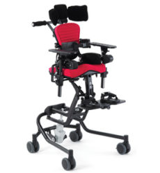 Krzesła i foteliki rehabilitacyjne dla dzieci
