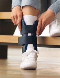 Ortezy i stabilizatory stawów