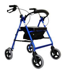 Podpórki inwalidzkie