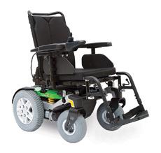 Wózki inwalidzkie dla dorosłych
