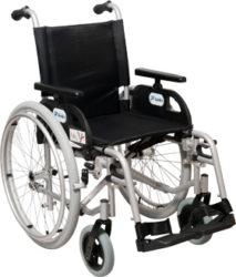 Podstawowe wózki inwalidzkie ręczne