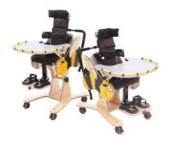 Sprzęt rehabilitacyjny dla dzieci